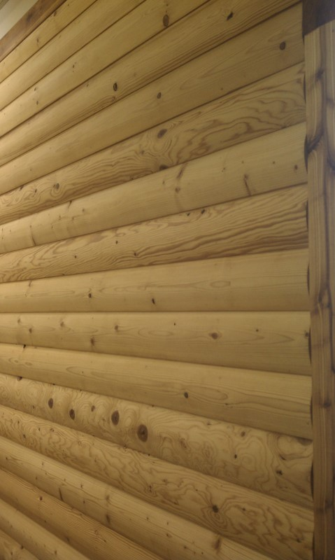 Creating That Rustic Look With Log Cabin Siding Schutte