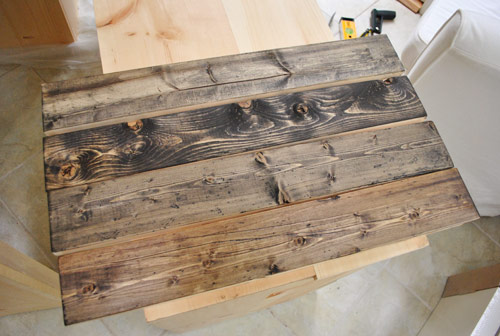 How To Achieve The Weathered Wood Look Schutte Lumber