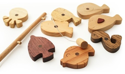 Woodworking projects for kids to make