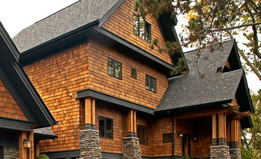 Shakertown S High Quality Cedar Shingles Schutte Lumber