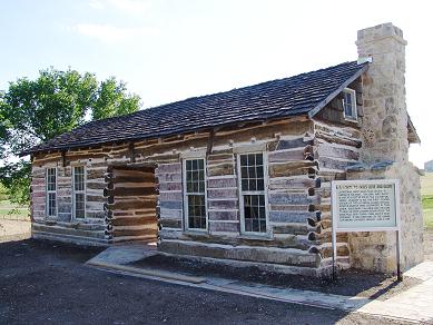 Wetzel Cabin