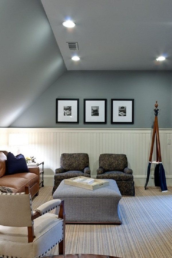 The Difference Between Beadboard And Wainscoting Schutte