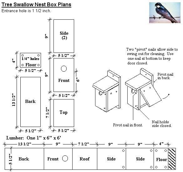 Kansas birdhouse