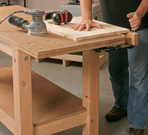 Basic Woodworking Tools You Should Have Schutte Lumber