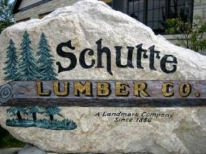 schutte-lumber