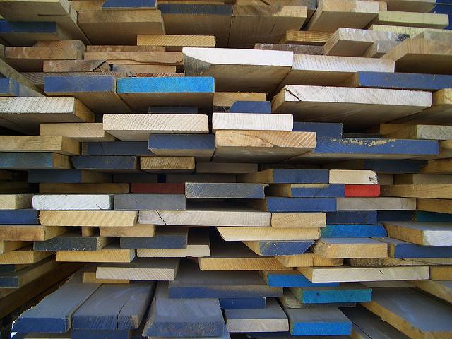 wholesale lumber Kansas City