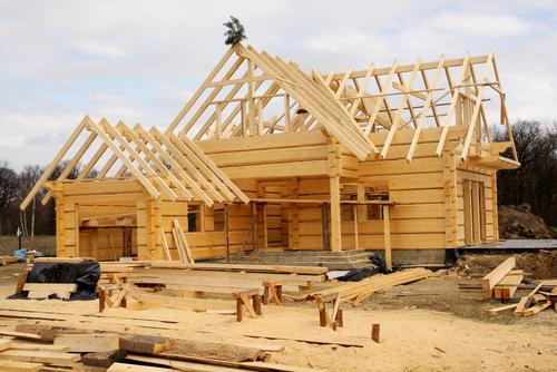 wood construction materials