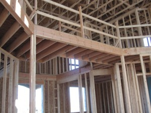 wood for construction projects