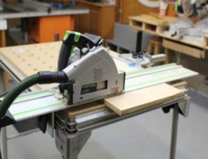 Festool Multifunction Table