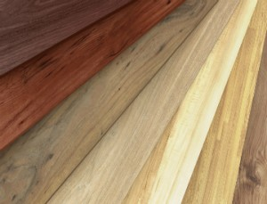 choosing the right wood