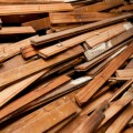 Don't let scraps from your wood project go to waste. ©iStockphoto.com/JaysonPhotography